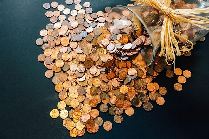 budget coins